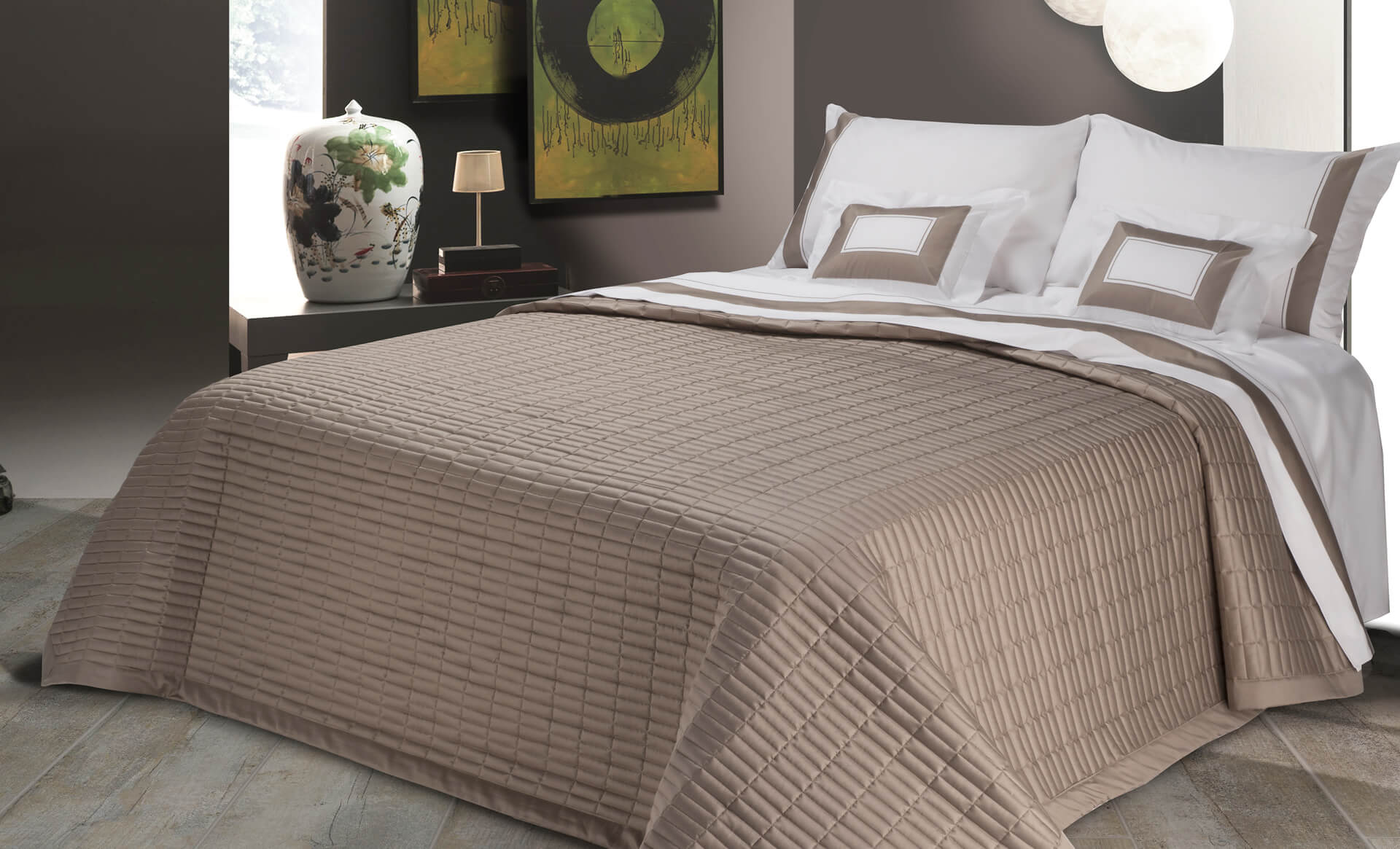 Produzione biancheria da letto quarrata pistoia lavorazione vendita biancheria per la camera - Biancheria da letto ...